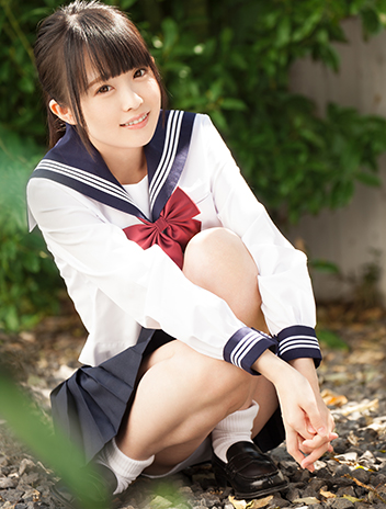 瀬名きらり 美少女ユーチューバーAVデビュー103