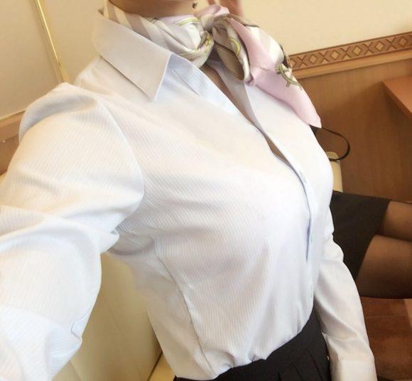 森川アンナ 22歳Gカップ美巨乳! セクシーお姉さん! ナンパTV19