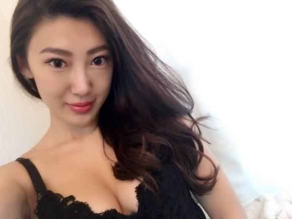 森川アンナ 22歳Gカップ美巨乳! セクシーお姉さん! ナンパTV16