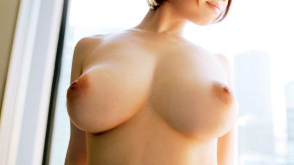 雛菊つばさ(ひなぎくつばさ) 19歳 色白童顔Gカップ美爆乳2