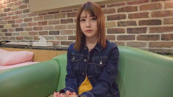七瀬萌 18歳Dカップ! 激カワ! スレンダー美尻! 初撮りネットでAV応募2