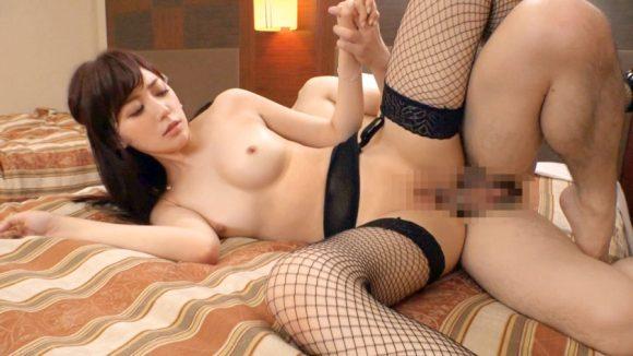 愛音まりあ Eカップ! AV界イチの美少女が遂にラグジュTV登場18