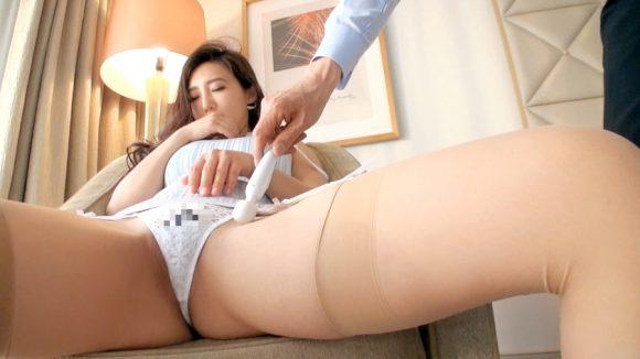 森川アンナ Gカップ! ラグジュTV685 古川蘭 28歳 英語教師7