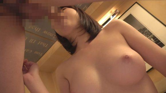 星野柚季 Eカップ! ピンクの乳首! 私脱いだら凄いんです! AVデビュー7