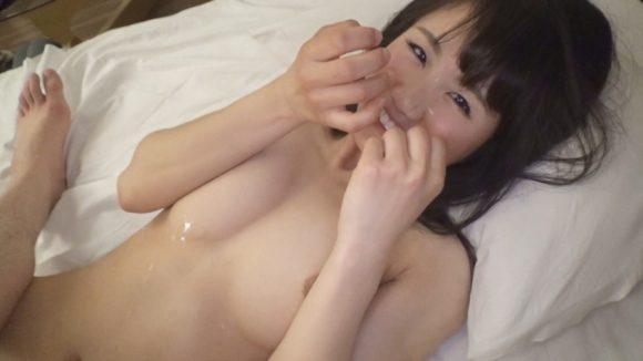 みなみ 20歳 Eカップ美巨乳! 初撮りネットでAV応募→AV体験撮影7