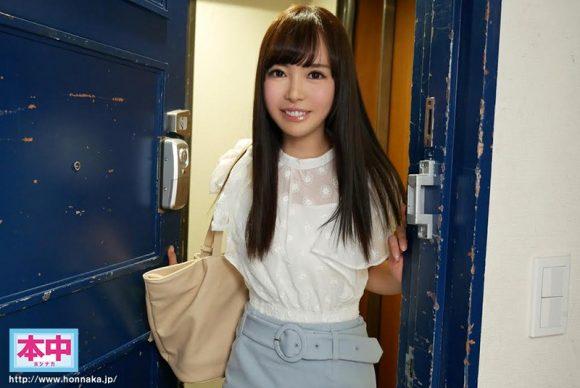 新人*[専属]debut 一流企業の就職内定をドタキャンして、お嬢様美少女がAVデビュー 五十嵐星蘭2