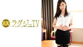 ラグジュTV 689 神谷真紀 27歳 薬剤師1