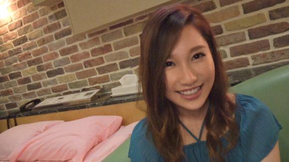 ユカ 19歳 大学生 Dカップ美巨乳! シロウトTV初撮りネットでAV応募1