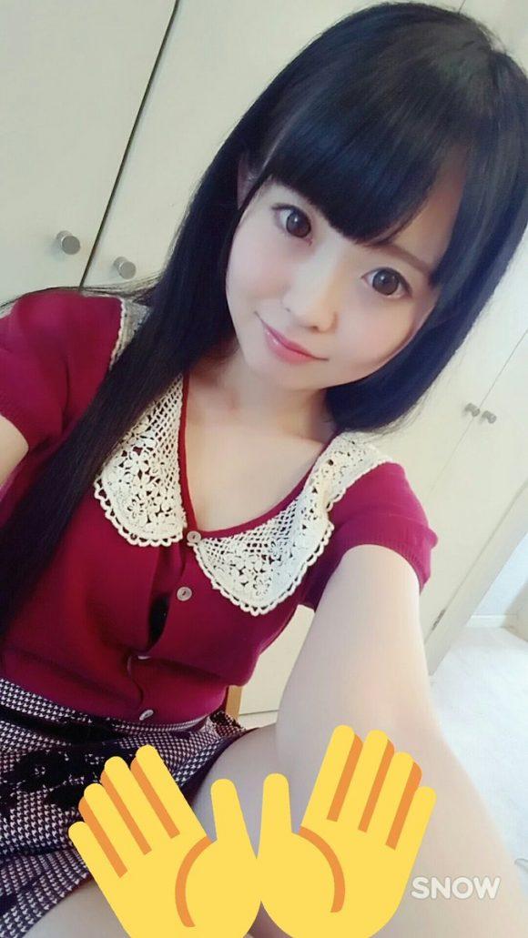 瀬名きらり 美少女ユーチューバーAVデビュー25