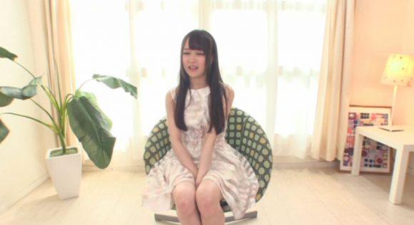 一ノ瀬もも Hが大好きなアイドル! 19歳のパイパン美少女AVデビュー2