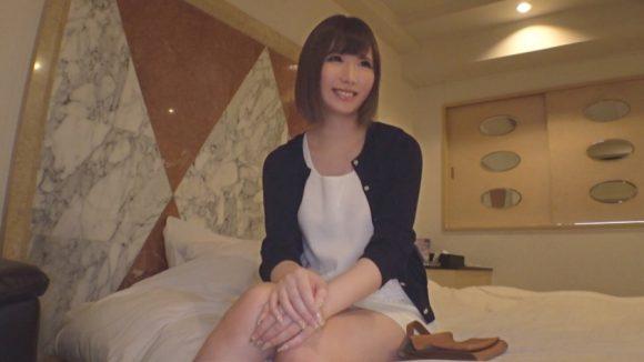 美咲まや 21歳 激カワフェラ顔! デカ尻! 初撮りネットでAV応募体験撮影2