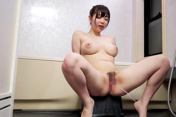 斉藤みゆの爆乳劇場 Gcup!92cm11