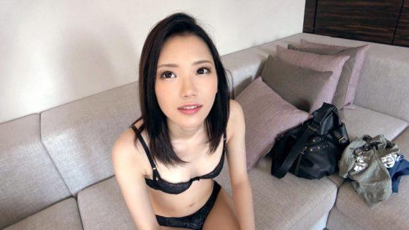 岡田優子 Cカップ!募集ちゃん みゆき 超SSS級の美少女大学生メガネ女子4