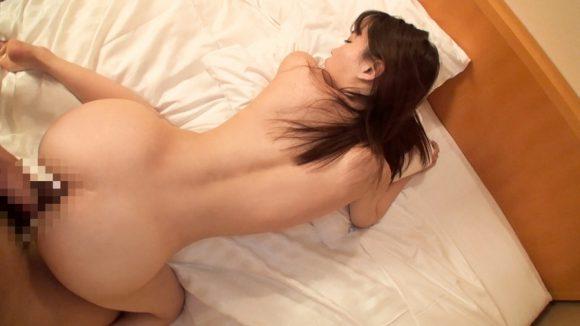 双葉良香 19歳 Fカップロリ巨乳! AVデビュー! マジ軟派、初撮7