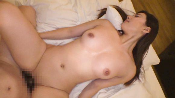 りんか 21歳 超モデル級美乳美女! 初撮りネットでAV応募体験撮影8