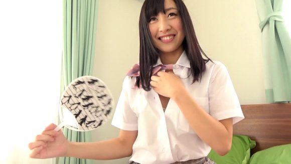 関根奈美 20歳 Bカップ! 黒髪清楚系エッチ美少女! 俺の素人 なみ3