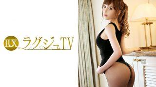 向井梨緒 24歳 スレンダー!上向きおっぱい美巨乳!ラグジュTV 728