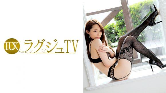 吉川蓮 Eカップ! '15年シロウトTV1位のめぐ 20歳がラグジュTVに再降臨1