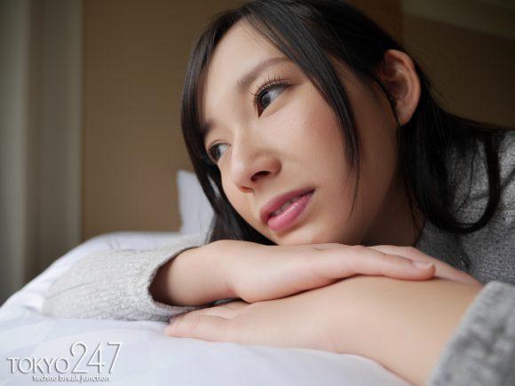 桜木エリナ(新川優衣)Cカップ! 清楚美人! TOKYO247 ゆい 3