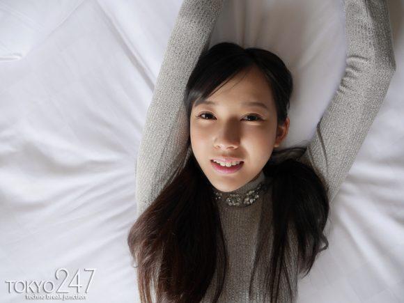 桜木エリナ(新川優衣)Cカップ! 清楚美人! TOKYO247 ゆい 2