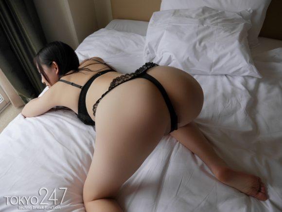 桜木エリナ(新川優衣)Cカップ! 清楚美人! TOKYO247 ゆい 19