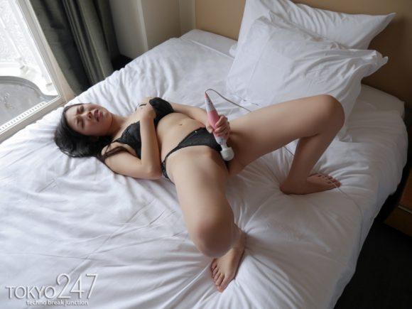 桜木エリナ(新川優衣)Cカップ! 清楚美人! TOKYO247 ゆい 18
