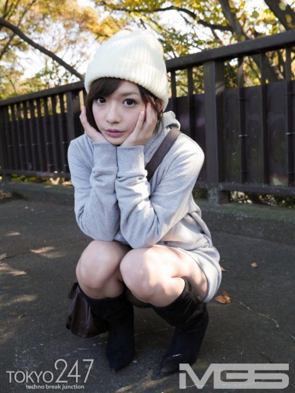 麻里梨夏(渚うるみ,成海うるみ) tokyo247 うるみ1