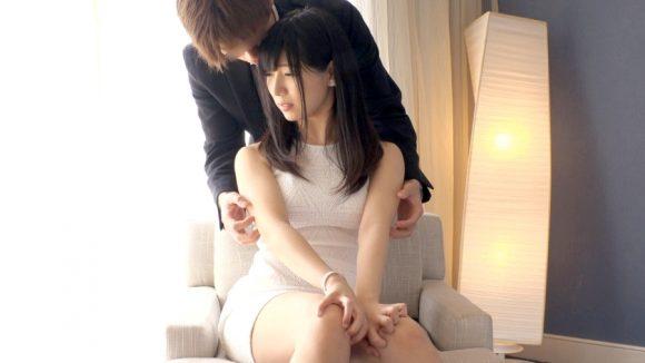 永井みひな Dカップ! 揺れる柔らかおっぱい! ラグジュTV 佐倉陽菜2