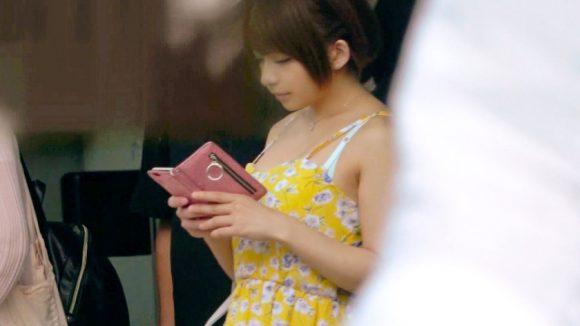 麻里梨夏(渚うるみ,成海うるみ) Dカップ! 募集ちゃん りか 4