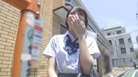 あおいちゃん Cカップ! ロリ美少女! エロいJKと繋がりたい3