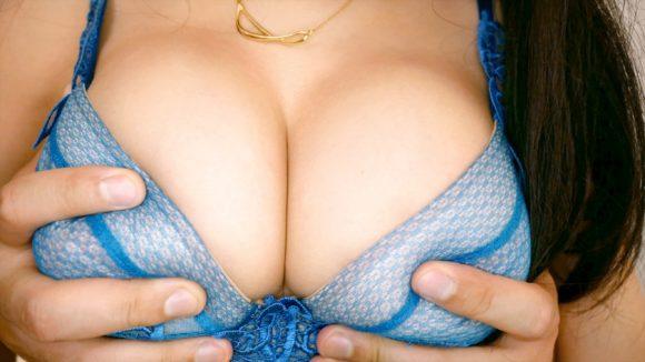 室生リリー(芽森しずく) 細身に突き出たEカップ美巨乳! ラグジュTV6