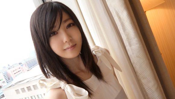 ひまり 20歳 スレンダー美尻! 初撮りネットでAV応募→AV体験撮影1