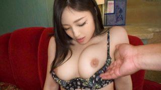 あゆみ 23歳 ムチムチFカップ! 色白美人! 初撮りネットでAV応募1