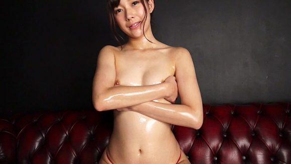 桜木エリナ(神谷真紀)新川優衣 Cカップ! Erina 女子大生のリアル 19