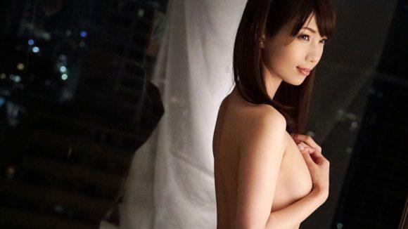 清城ゆき ラグジュTV 577 清水ゆき 33歳 元洋菓子店店員 2