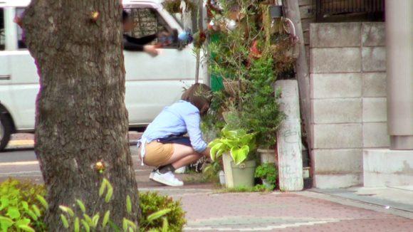 田中奈々美20歳 七海光 ピチピチおっぱい! エロ美尻! 100%完全ガチ交渉2