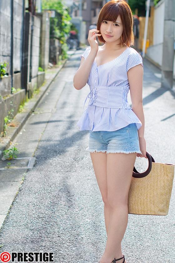 美咲まや Cカップ! 21歳ムチムチ色白美少女AVデビュー2