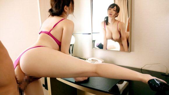 斉藤みゆ Gカップ爆乳! エロランジェリー! ラグジュTV 777 森美咲12