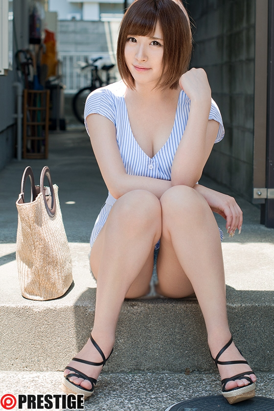 美咲まや Cカップ! 21歳ムチムチ色白美少女AVデビュー3