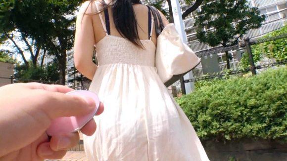 あずみひな(永井みひな) Dカップ美巨乳! 超敏感激イキ美少女! 募集ちゃん 6