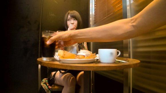 田中奈々美20歳七海光 ピチピチおっぱい! エロ美尻! 100%完全ガチ交渉4