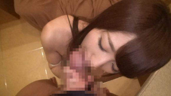 池内涼子 Cカップ! 清楚エロカワ美人の初撮りネットでAV応募430 涼子4
