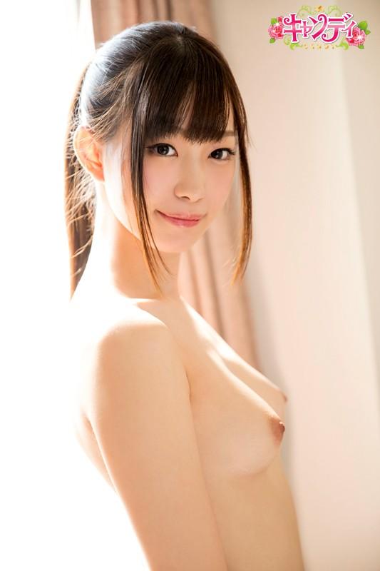 美谷朱里 20歳Cカップ! 絶対美少女ねっとりキス好きな爽やか女子大生3
