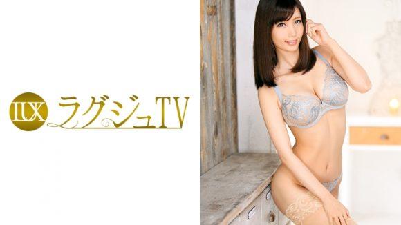 清城ゆき ラグジュTV 538 清水ゆき1