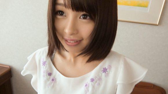 さきの 19才 細身ミニマム美少女イキまくり! 初撮りネットでAV応募1
