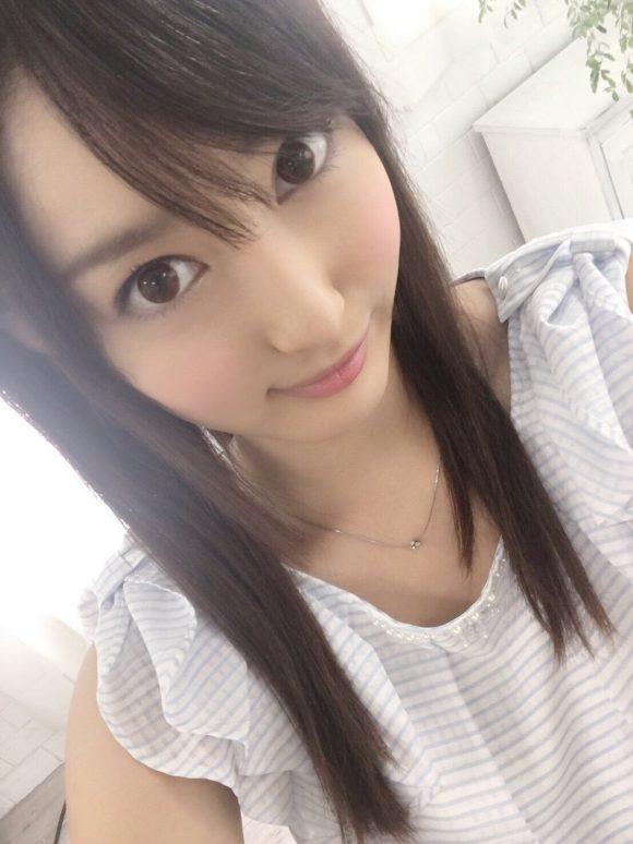 櫻井美月 スキャンダルで話題になった超美人女子アナ AVデビュー3