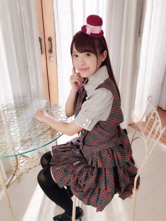 桜もこ(伊東裕)Bカップ! 元アイドルAVデビュー20