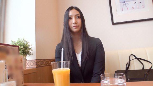 川崎舞莉【初撮り】ネットでAV応募→AV体験撮影 455 マイリ 2