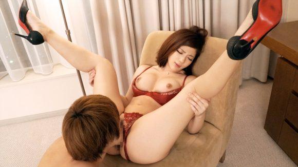 ラグジュTV 819 藤崎由美 7