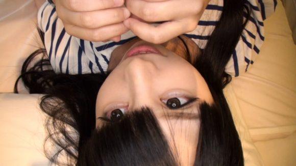 ひまりいちか Hカップ美巨乳! 黒髪美少女AVデビュー3
